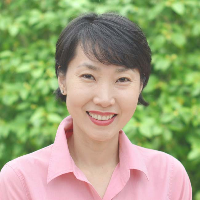 Dr Jennifer Chang
