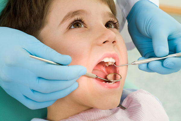 Children's dentistry | Mosman Village Dentistry