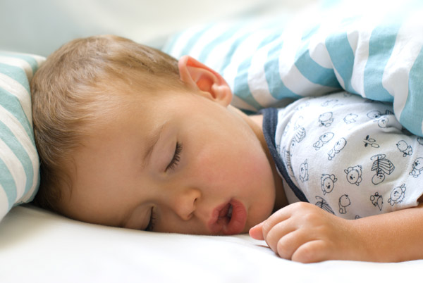 children-snoring