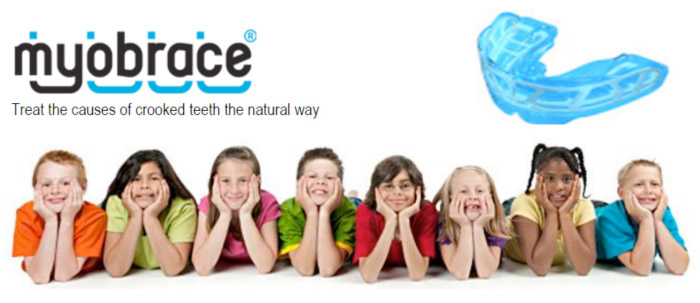 Myobrace | Children's dentistry | Mosman Village Dentistry